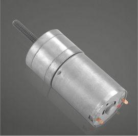 精锐昌科JRF-370C微型气泵隔膜泵马达