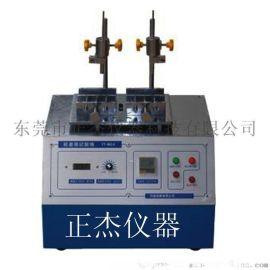 多功能耐磨擦试验机,橡皮擦/铅笔/酒精耐磨擦试验机专业厂家