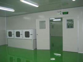 电子厂、食品厂、制药厂净化车间、无尘车间、洁净室