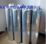 镀铝编织布复合膜大型设备包装真空膜出口机器抽真空铝膜复合膜
