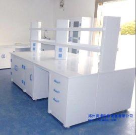 供应耐强酸强碱实验台,防腐PP实验台,郑州实验台厂家直销定制