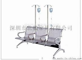 豪華不鏽鋼輸液椅廠家*不鏽鋼醫用輸液椅廠家