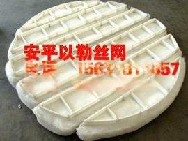聚四氟乙烯丝网除沫器安平以勒丝网制品