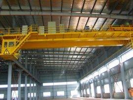 青岛电动双梁桥式起重机安装厂家