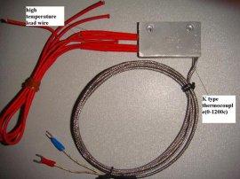 优小型高功率铸铝电加热板