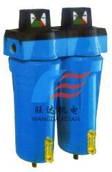 WJL-1/10高效精密过滤器(优惠型)压缩空气精密过滤器
