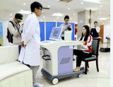 秦皇岛惠斯安普HRA亚健康检测设备 人体电阻抗评测分析仪