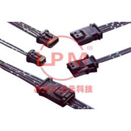 苏州汇成元现货供应JAE MX19004S51 原厂连接器
