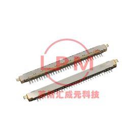 苏州汇成元电子现货供应  JAE  FI-X30SSLA-HF-R2500  **连接器