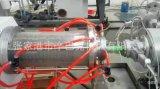 PERT地暖管材挤出机,PERT塑料管材挤出生产线设备