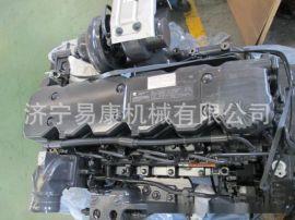 康明斯发动机QSB6.7-C205 全新发动机QSB6.7 二手发动机QSB6.7