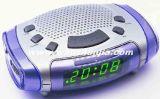 電子鐘收音機(CR-314)