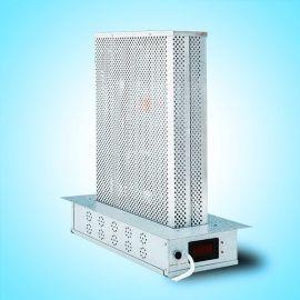 光催化插入式空气净化消毒器,紫外线插入式