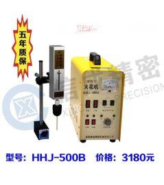 洛阳HHJ-500B取断丝锥机|质优购买