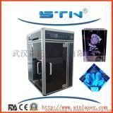 三维水晶激光内雕机(STNDP-801AB1)