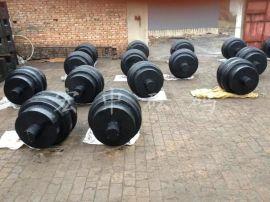 乌海市1000kg圆形滚动铸铁砝码价格