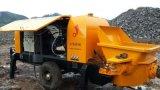 专业混凝土输送泵厂家提供,S阀电机泵系列