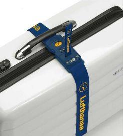 TSA行李织带 称重行李带 ,称重密码锁 ,海关密码锁箱包捆带