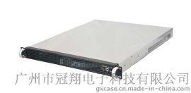 批发1U机箱1U工控机箱服务器机箱标准1U托管机箱IDC服务器1U540D机箱