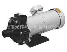 耐腐蚀耐高温卧式立式水泵
