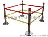 不锈钢伸缩围栏/绝缘带式围栏规格