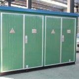 美式箱变 ZGS型组合式变电站 组合式变压器 变电站