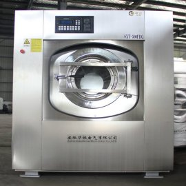 **工业50Kg全自动洗脱两用机 洗脱速度快节能