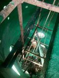 脱硫塔防腐玻璃鳞片胶泥
