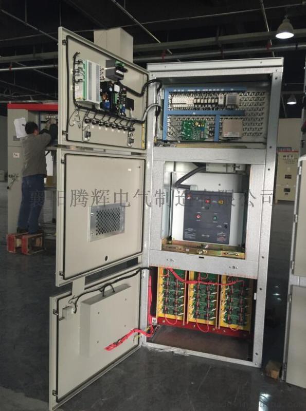 TGRY高压固态软启动一体化柜与普通软启动柜的本质区别