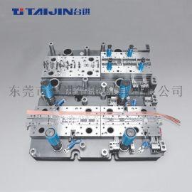 端子连接器模具、LED模具、半导体引线框架模具加工厂家