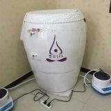 供应圣菲陶瓷养生瓮,汗蒸缸 圣菲活瓷能量缸