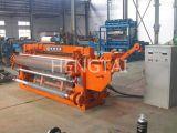 安平恒泰HT1800全自动铁丝网焊接设备