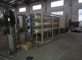 山东全自动纯净水处理设备