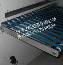 NITTA弹性皮带 清分机皮带TA09 TA12的详细介绍