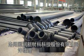 尾矿管道技术要求,   分子量聚乙烯管