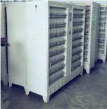 供應二手廣州龍精18650電池分容櫃