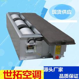 FP-238卧式暗装风机盘盘管报价
