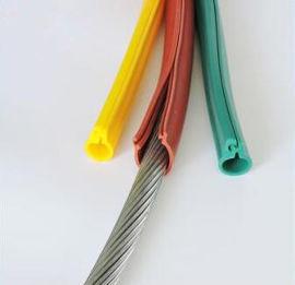 裸导线卡扣式绝缘护套专用工具