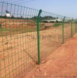 廠區框架圍欄 框架護欄網 高速公路雙邊絲護欄網