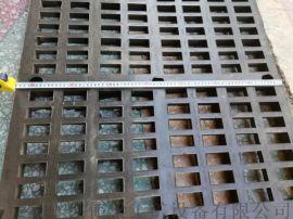 天然橡胶选厂用破碎筛板 选厂用橡胶直线条缝筛板