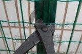 圈地鐵絲護欄網,養殖鐵絲護欄網,防護護欄網