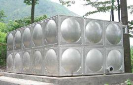 304不锈钢三台水泵无负压供水设备