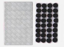 回力胶垫 海绵胶垫 自粘胶垫