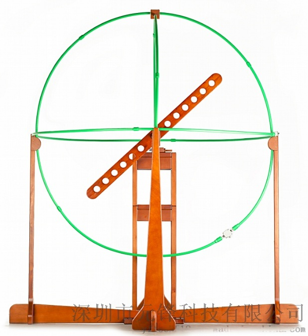 EMC环形天线 AFJ/安辐捷 VVL1530 Van Veen Loop Antenna(9kHz-30MHz)