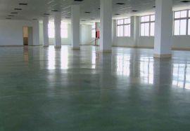 淮安混凝土固化剂地坪施工
