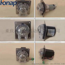 重庆蠕动泵厂家直销OEM蠕动泵204K/ZL小型精密蠕动泵