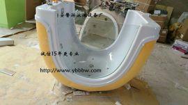 新疆双面玻璃婴儿游泳池厂家直销