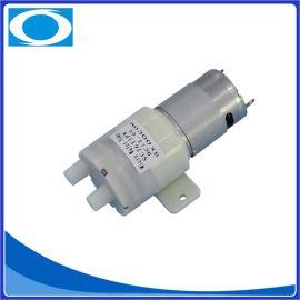 SKOOCOM Water pump SC3611PW净水器专用食品级微型隔膜水泵