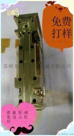 刀具氮碳化钛涂层顶针镀钛免费打样精密注射器塑胶模具镀钛