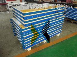 易拆裝冰球場圍欄擋板 冰球界牆